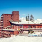 스키 에 솔레이 - 아흐크 1800