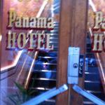 Photo de Panama Hotel