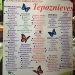 Foto de Tepoznieves