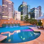 Quay West Suites Brisbane