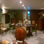 Bild från Hotel Camelia Nation