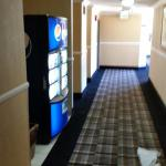 Photo de BEST WESTERN Markland Hotel
