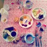 colazione squisita