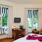 Bild från Hotel Seegarten