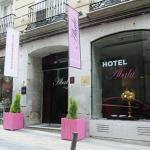 Hotel Abalu Madrid Centro Foto