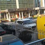 Teatro Boutique Hotel Foto