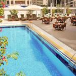 Bild från Mercure Abu Dhabi Centre Hotel