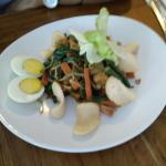 Food @Sandbar