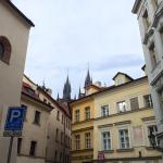Photo of Prague Tyn