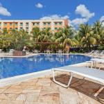 Foto de Holiday Inn Managua - Convention Center