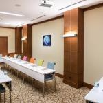Stockholm Meeting Room