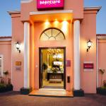 Mercure Suites Bedfordview