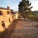 vacanza con reportage al castello di modanella