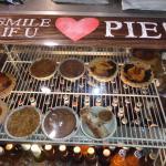 Take a pie home