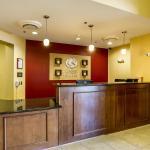 Comfort Suites Univ. of Phoenix Stadium Area Foto