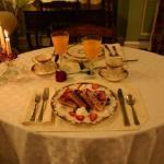 Foto di Carisbrooke Inn Bed and Breakfast
