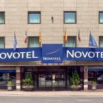 Foto de Novotel Andorra