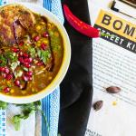 Photo de Bombay Street Kitchen
