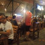 Dean's Restaurant Foto