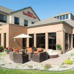‪Hilton Garden Inn Sioux City Riverfront‬