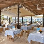 Foto de Athens Poseidon Hotel