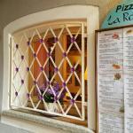 Photo de Pizzeria La Rondine