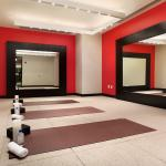 24 Hour Yoga Studio