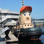 Halifax Harbour Ferry
