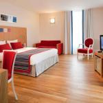 Photo de Hotel Mercure Vittel