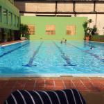 Aiya Residence Sport Club BTS Budget Hotel