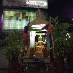 The Aiyapura Bangkok Foto