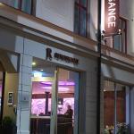Renaissance Malmo Hotel