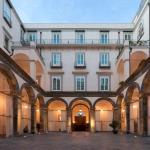 美憬閣帕拉索卡拉喬洛那不勒斯飯店