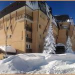 Photo de Hotel Olimpic