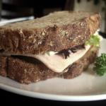 Terrible Chicken Sandwich
