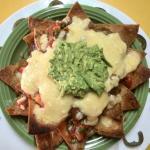 Cafe Delicias Nachos
