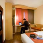 Hotel Ibis Shenyang Taiyuan Street Foto