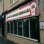 Brighton Halal Indian Tandoori