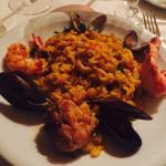 Restaurant Gonzalez Foto