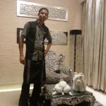 Rajkumar Paul and his creations