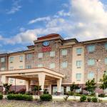 Photo of Comfort Suites Waxahachie