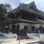 Restaurant and MR Kahawa Cafe