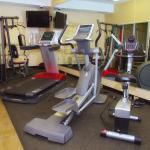 Kanata Fort Saskatchewan Gym