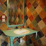 Salle de bain de la Provencale