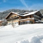 Das Naturhotel im Winter