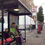 Foto de London Buses