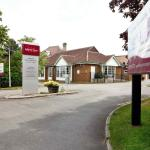 The South Marston Hotel & Leisure