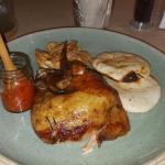Zdjęcie Amsa Cafe and Grill