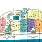 plan de l'hôtel