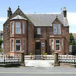 Fernlea Guest House, Bed and Breakfast Stranraer.